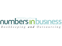 numbers in business