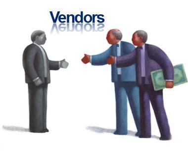 Vendor (1)