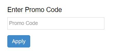 promo code new