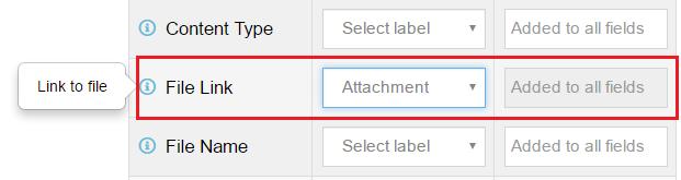 attach documents in QuickBooks Online