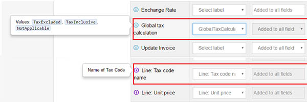 Apply Taxes in Transactions in QuickBooks Online