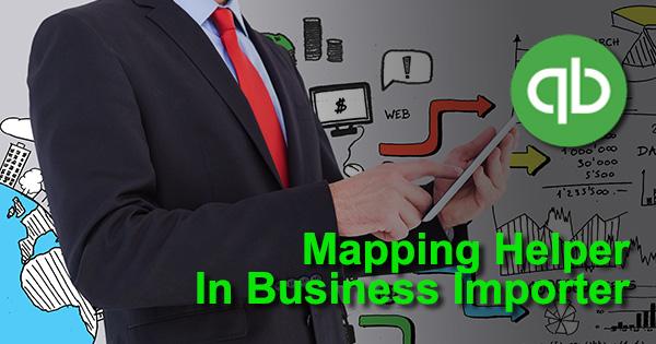 Mapping Helper