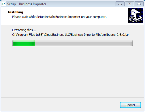 importer_installation_screen