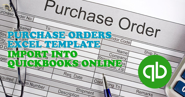 purchase order template download