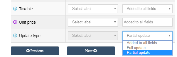 Adjust Inventory in QuickBooks Online