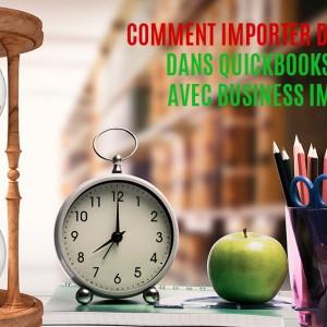 Import Bills Into QuickBooks Online Archives Cloud Business LLC - Import excel into quickbooks invoice furniture online stores