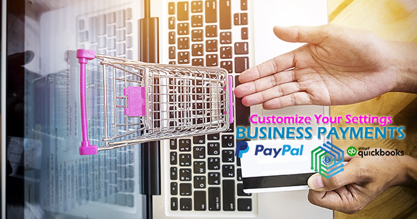 sync paypal with quickbooks