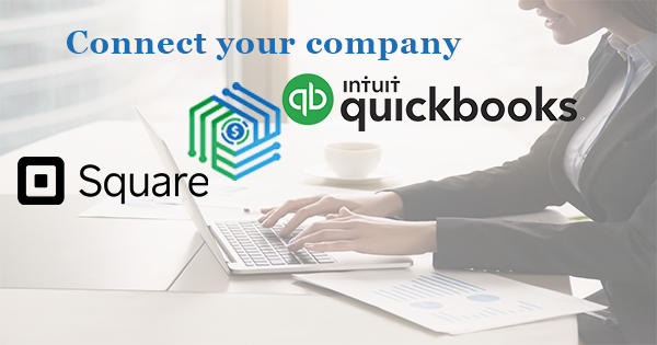 Connect Your Square to QuickBooks Online