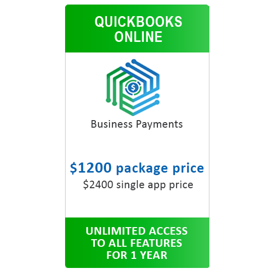 Business Payments Unlimited