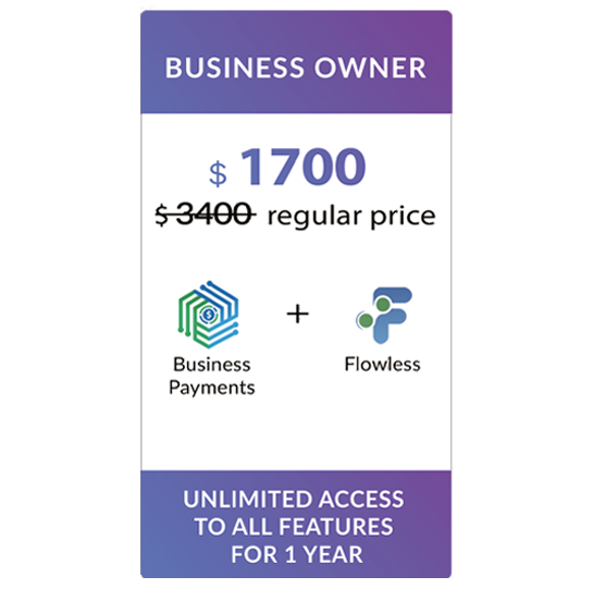 Business Owner package