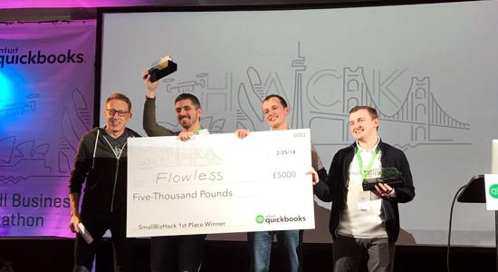 Flowless_winner
