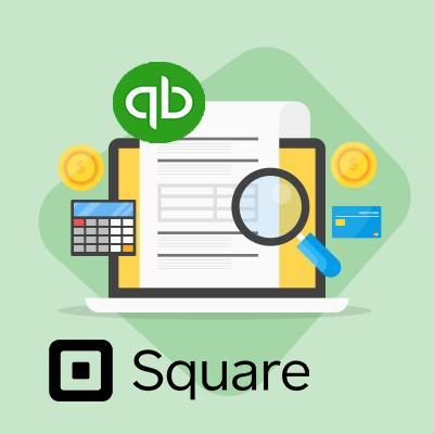 Square and QBO Reconciliation