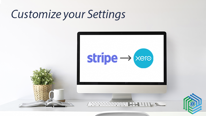integrate Xero with Stripe