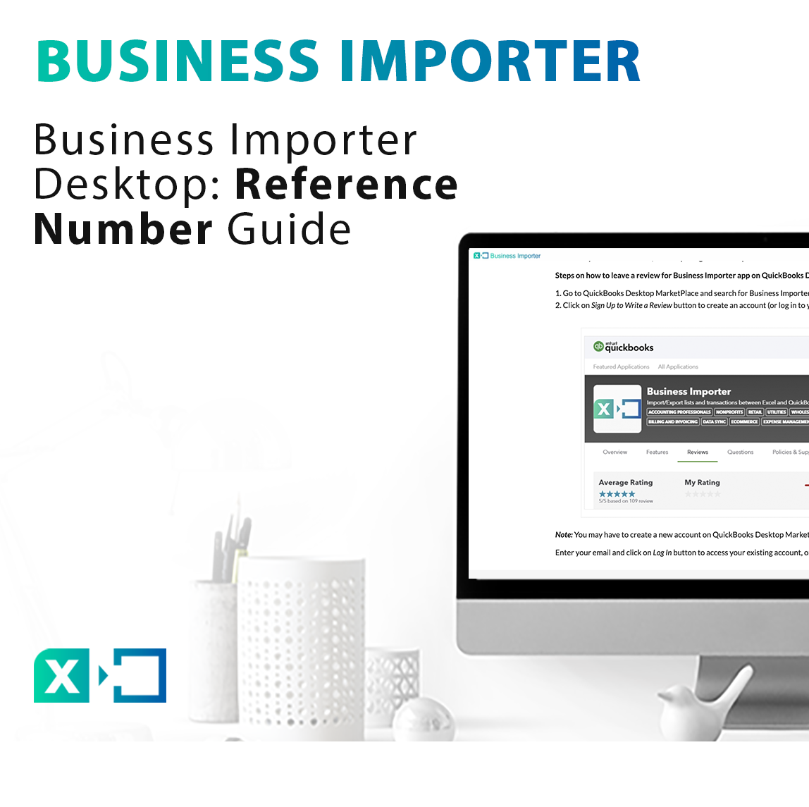 Business Importer Desktop