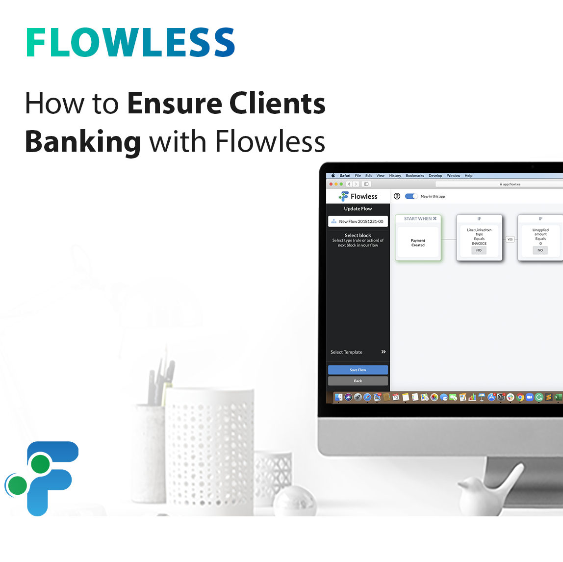 ensure clients banking