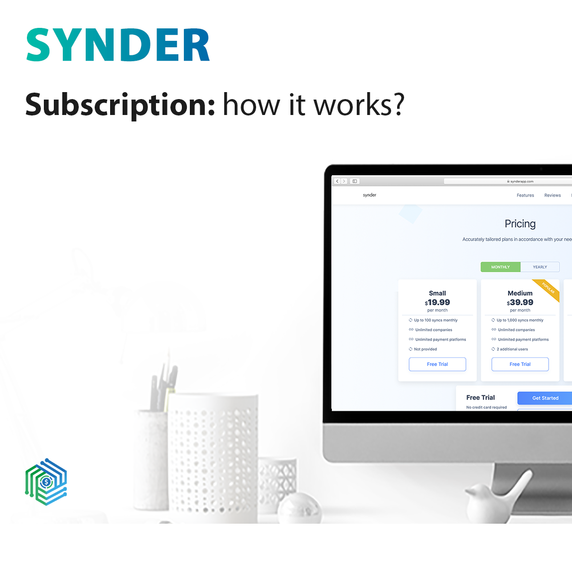 Synder subscription